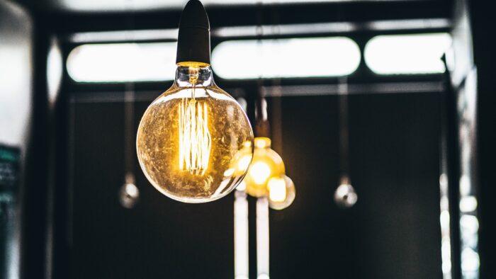 Ampoule éléctrique